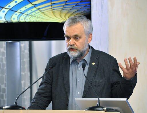 На творческую встречу с писателем Алексеем Варламовым приглашают жителей Ульяновска, фото-1