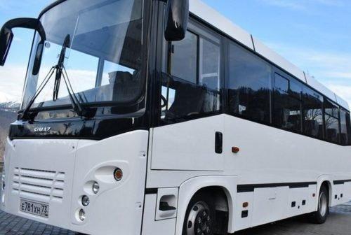 Свои маршруты изменят ульяновские автобусы, фото-1