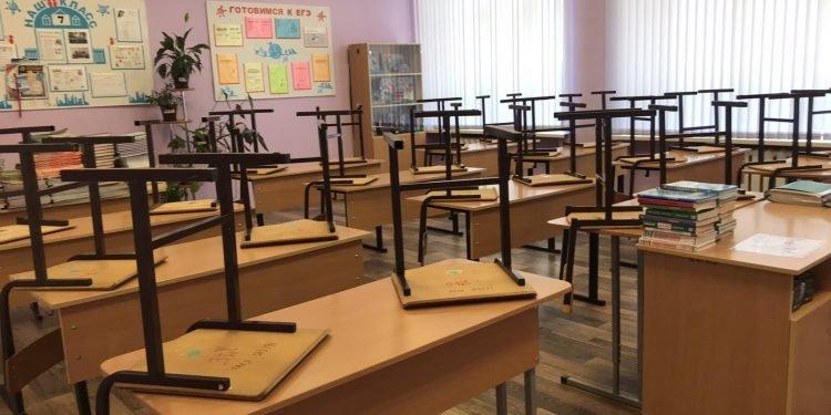 К новому учебному году приняты более 300 образовательных организаций Ульяновской области, фото-1