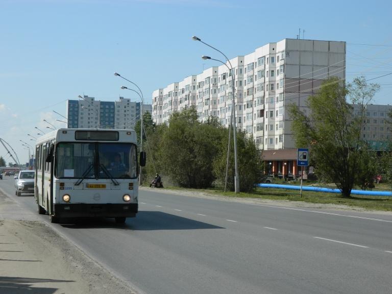 Свою работу возобновляет автобусный маршрут №91, фото-1
