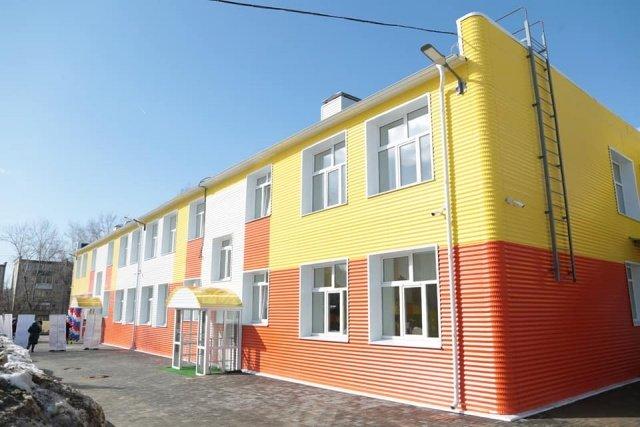 К новому учебному году готовы детские сады Ульяновска, фото-1