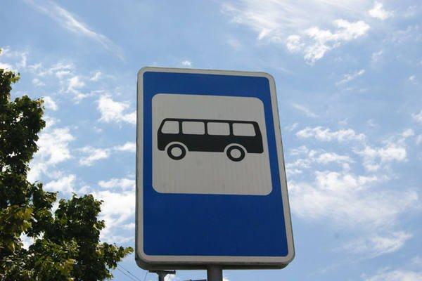 Схема движения автобусного маршрута №68 временно изменена в Ульяновске, фото-1
