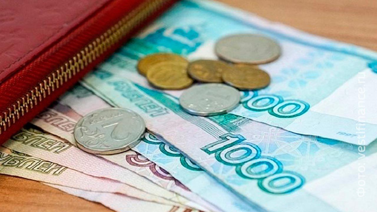 Социальные выплаты получили более 59 тысяч жителей Ульяновской области, фото-1