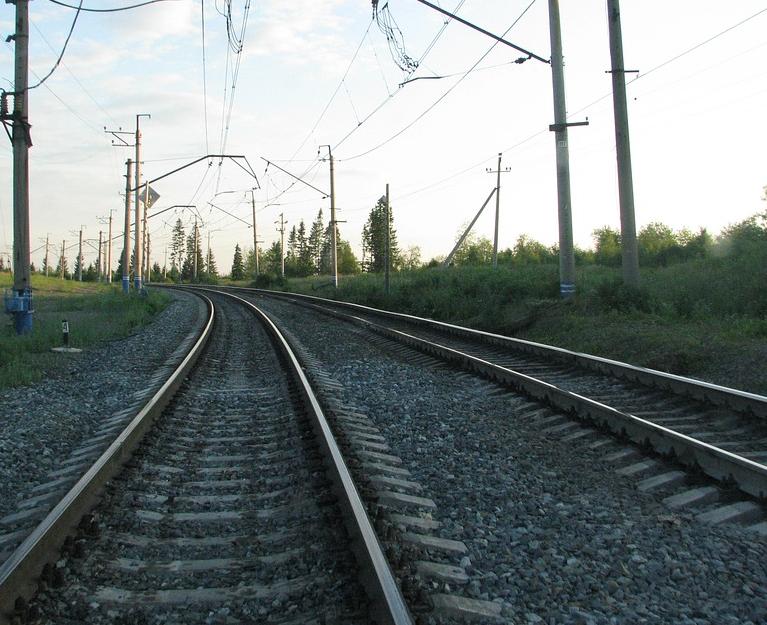 Вагон-тележка сошел с рельс в Ульяновской области, фото-1
