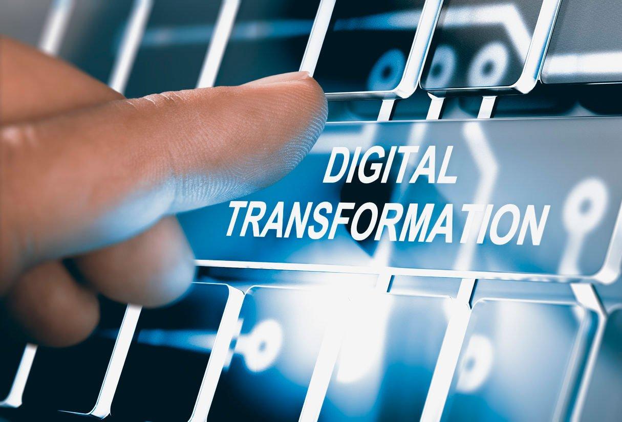 Стратегию цифровой трансформации утвердили в Ульяновской области, фото-1