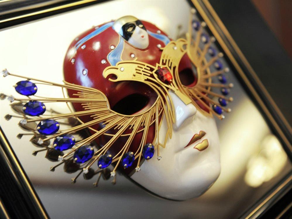 Фестиваль «Золотая Маска» начался в Ульяновске, фото-1