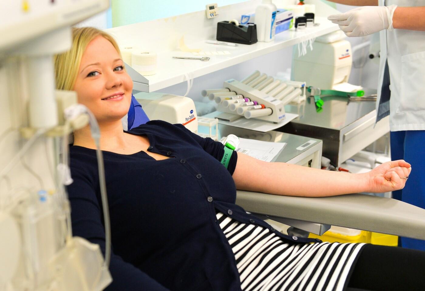 Субботняя акция по сдаче донорской крови пройдет в Ульяновске 18 сентября, фото-1