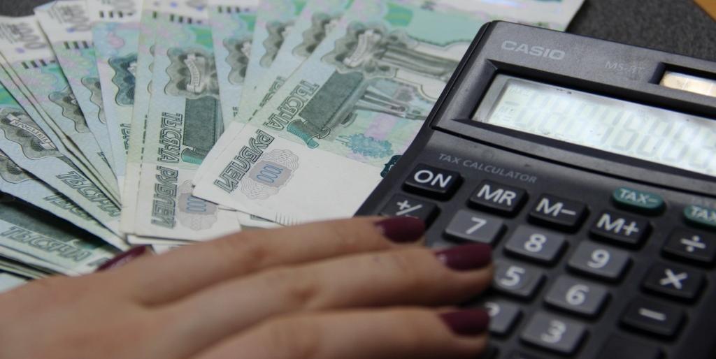 Заработной платы бюджетникам поднимут на4% с1января следующего года