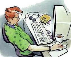 Как заработать в интернете (фото)