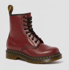 Ботинки Dr. Martens для зимы